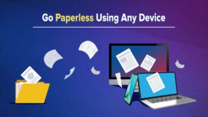Go-Paperless-Using-Any-Device